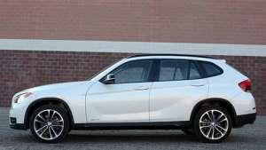 BMW X1 I (E84) Facelift 20d 2.0d AT (184 HP) 4WD