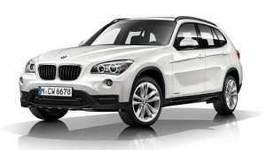 BMW X1 II (F48) 18d sDrive 2.0d MT (150 HP)