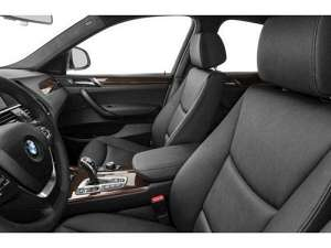 BMW X4 I 28i 2.0 AT (245 HP) 4WD