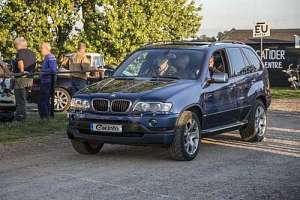 BMW X5 I (E53) 4.4 AT (286 HP) 4WD