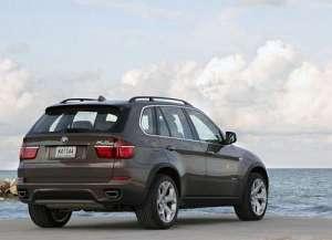 BMW X5 II (E70) 30d 3.0d AT (235 HP) 4WD