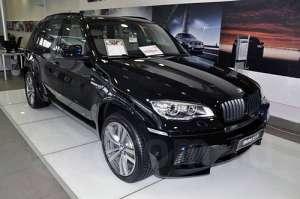 BMW X5 II (E70) 30i 3.0 AT (272 HP) 4WD
