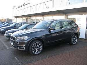 BMW X5 II (E70) 48i 4.8 AT (355 HP) 4WD