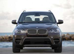 BMW X5 II (E70) Facelift 35i 3.0 AT (306 HP) 4WD