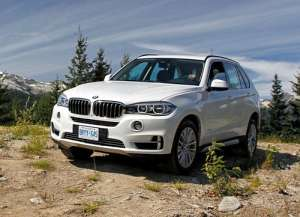 BMW X5 III (F15) 25d 2.0d AT (231 HP) 4WD