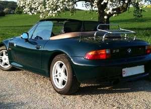 BMW Z3 Coupe (E36 7) 2.8 192 HP