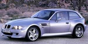 BMW Z3 M (E36|7) 3.2 325 HP