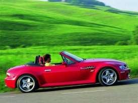 BMW Z3 M (E36|7) Convertible 3.2i (343Hp)