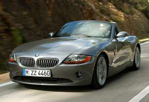 BMW Z4 (E85) 3.0i 231 HP