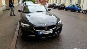 BMW Z4 (E89) 2.5 204 HP sDrive23i