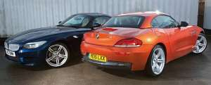 BMW Z4 (E89) 3.0 306 HP sDrive35i Sport Automatic