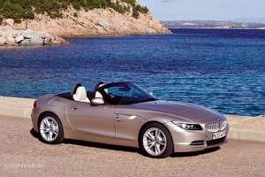 BMW Z4 II (E89) 20i 2.0 AT (184 HP)