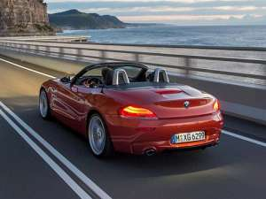 BMW Z4 II (E89) 23i 2.5 MT (218 HP)