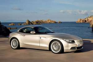 BMW Z4 II (E89) 30i 3.0 AT (258 HP)