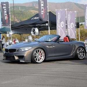 BMW Z4 II (E89) 35i 3.0 AT (306 HP)