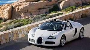 Bugatti EB 16.4 Veyron Super Sport 8.0i W16 (1200Hp)