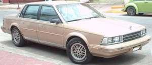 Buick Century V 2.2i (115Hp)