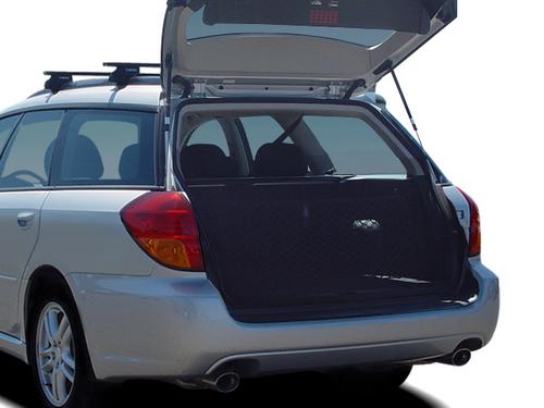 Buick Century V Wagon 2.5i (110Hp)