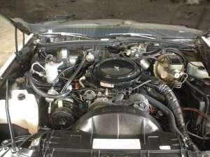 Buick Century V Wagon 3.8i V6 (150Hp)