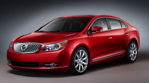 Buick Century V Wagon 4.3D V6 (85Hp)