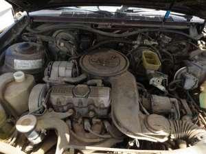 Buick Century Wagon 2.2 i 122 HP