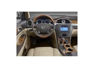 Buick Enclave 3.6i V6 4WD 275 HP