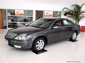 Buick La Crosse China (Shanghai) 3.0i V6 12V 176 HP
