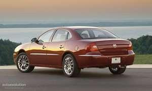 Buick LaCrosse 3.8 i V6 203 HP