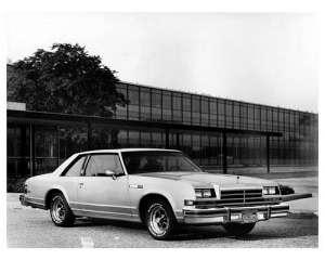 Buick LE Sabre VI 3.8 V6 165 HP