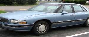 Buick LE Sabre VII 3.8 i V6 175 HP