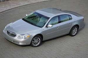 Buick Lucerne 3.8 i V6 197 HP