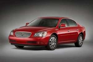 Buick Lucerne 4.5 i V8 32V 279 HP