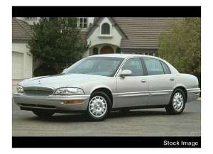 Buick Park Avenue II 3.8 i V6 Ultra 243 HP