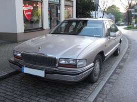 Buick Park Avenue III 3.6i V6 24V 250 HP
