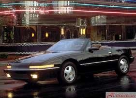 Buick Reatta Coupe 3.8 i V6 173 HP