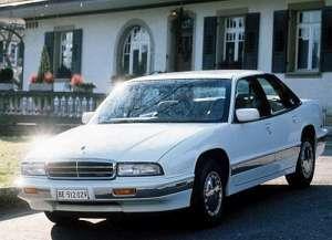 Buick Regal III 3.8i 175HP