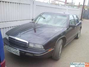 Buick Regal III Coupe 3.8i 162HP