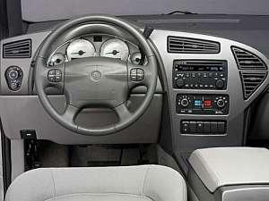 Buick RendezVous 3.4 i V6 AWD 187 HP