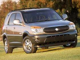 Buick RendezVous 3.4 i V6 FWD 187 HP