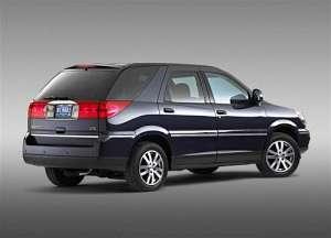 Buick RendezVous 3.8 i V6 24V Ultra FWD 249 HP