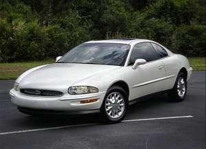 Buick Riviera 3.8 i V6 208 HP