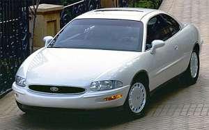 Buick Riviera 3.8 i V6 Supercharged 243 HP