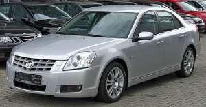 Cadillac BLS 2.0 i 16V Turbo 210