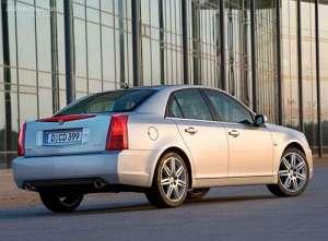 Cadillac BLS 2.8 i V6 24V 255
