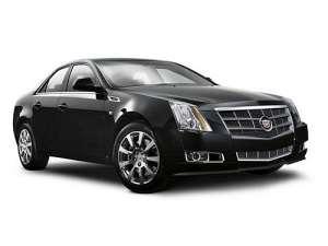 Cadillac CTS III 2.0 AT (276 HP)