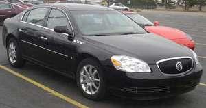 Cadillac De Ville IX 4.6i V8 (275Hp)