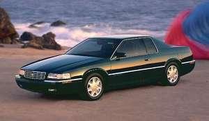 Cadillac Eldorado 4.6 305 HP