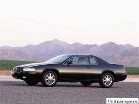 Cadillac Eldorado 4.9 i V8 204 HP