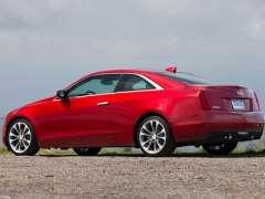 Cadillac ELR I Fastback 1.4hyb CVT (84 HP)