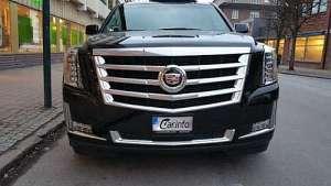 Cadillac Escalade IV 6.2 AT (426 HP) 4WD